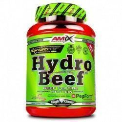 HydroBeef Peptide Protein 1000gr Amix