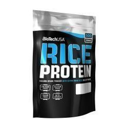 Rice Protein 500gr Biotech Usa