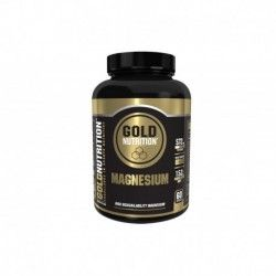 Magnesium 60 caps GoldNutrition