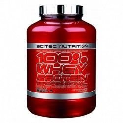 Whey 100% Protein Professional Scitec Nutrition