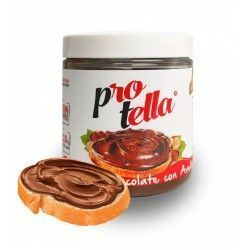 Protella Chocolate avellanas 250gr
