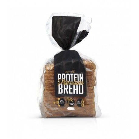 Protein Bread Quamtrax