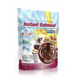 Quamtrax Instant Oatmeal 2 Kg