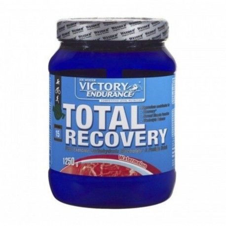 Total Recovery 1250 gr Victory Endurance