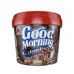 Max Protein Good Morning instant nut choc